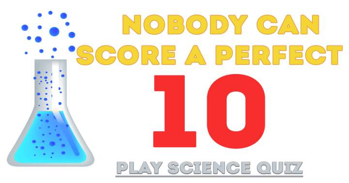 Unbeatable Science Quiz