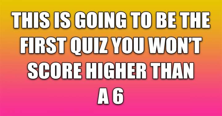 Unbeatable Mixed Trivia Quiz