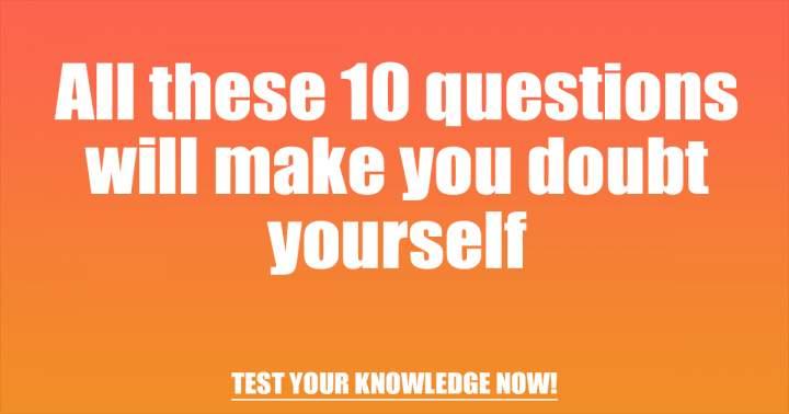 Impossible Quiz